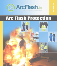 Request Arc Flash Brochure