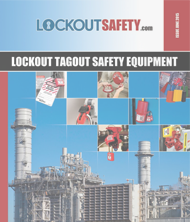Request Lockout/Tagout Brochure