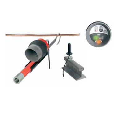 CATU ZVAT DC IND DC Voltage Detector