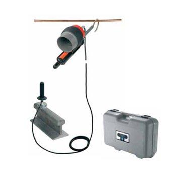 CATU ZVATDC 750/1500W DC Voltage Detector