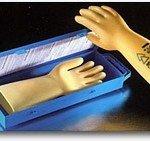 Regeltex Plastic Glove Storage Box