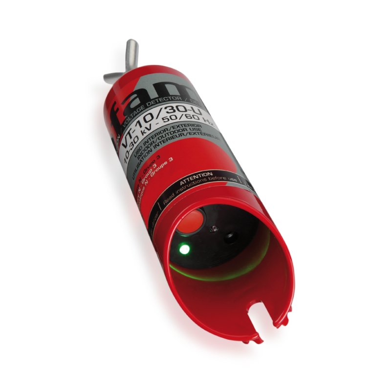 Sofamel VT-3/10U IEC 3 to 10kV High Voltage Detector