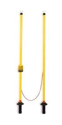 Sofamel VTBR-3/36, 3 to 36kV Two Pole Voltage Detector