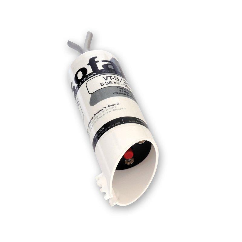 Sofamel VT-5/36-U, 5 to 36kV Voltage Detector