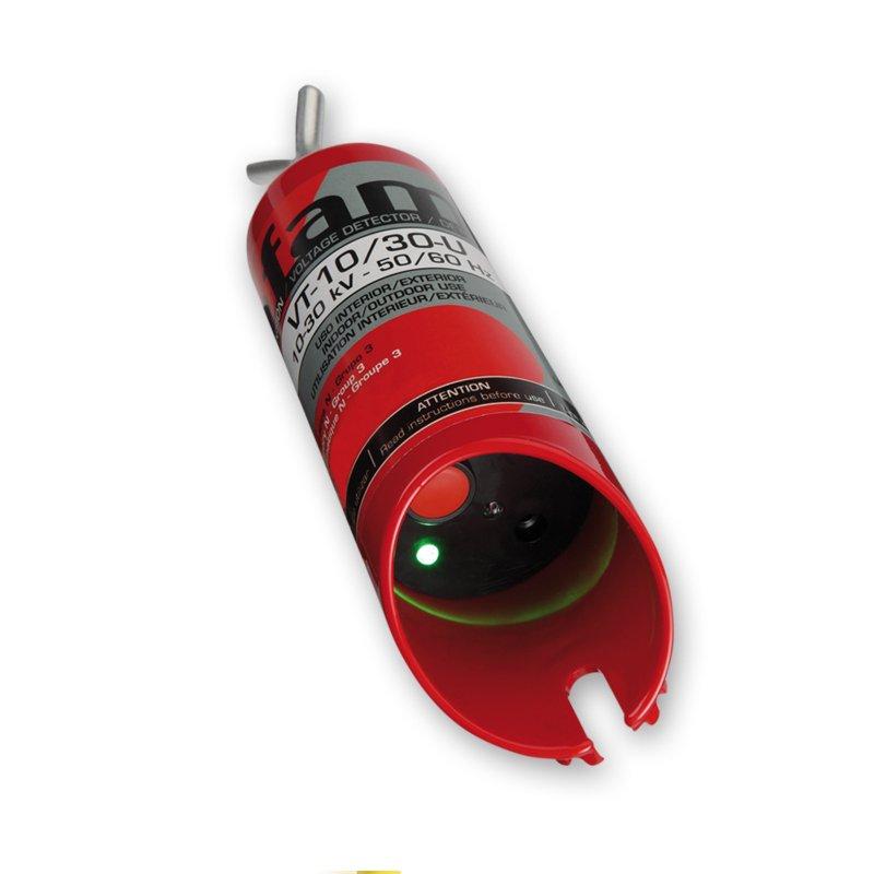 Sofamel VT-22/66-U IEC 22 to 66kV High Voltage Detector