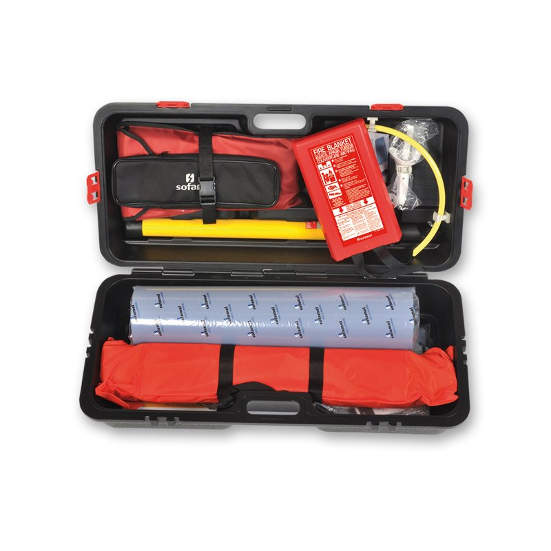 Sofamel Manoeuvring and Rescue Kit